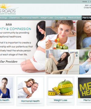 Crossroads Hormonal Health Clinic