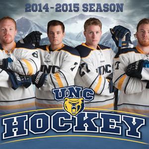 University of Northern Colorado Hockey